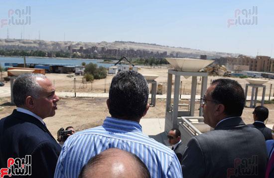 الحكومة تولى إهتمام بملف تطوير المناطق التراثية والتاريخية