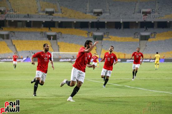 منتخب مصر (27)