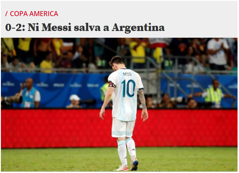 صحيفة موندو ديبورتيفو