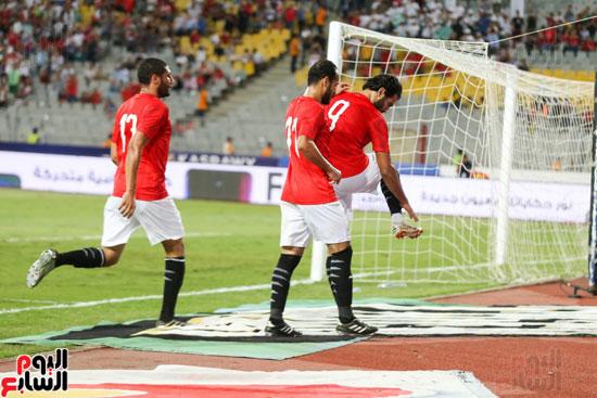 منتخب مصر (9)