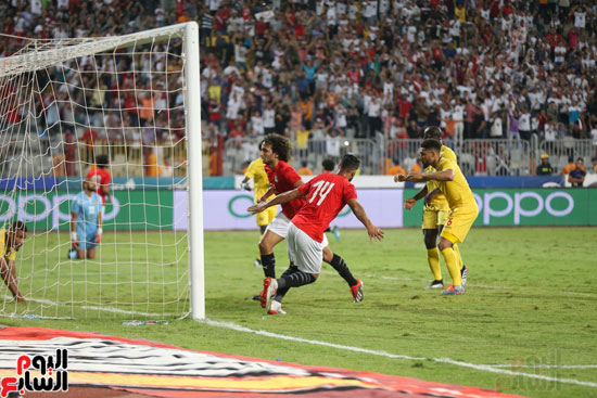منتخب مصر (8)