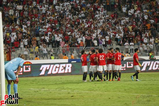 منتخب مصر (12)