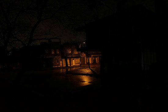 الكهرباء بعد عودتها فى الأرجنتين