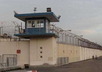 سجن عسقلان الإسرائيلى