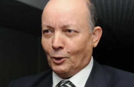 وزير النقل الأسبق عمار تو