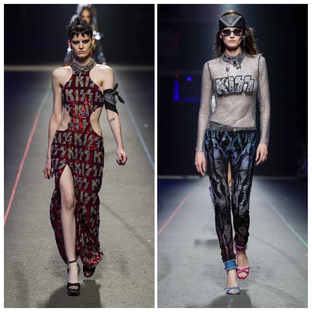 عرض أزياء فيليب بلين  (9)