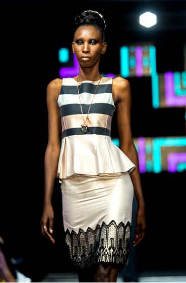 أسبوع الموضة فى داكار (5)