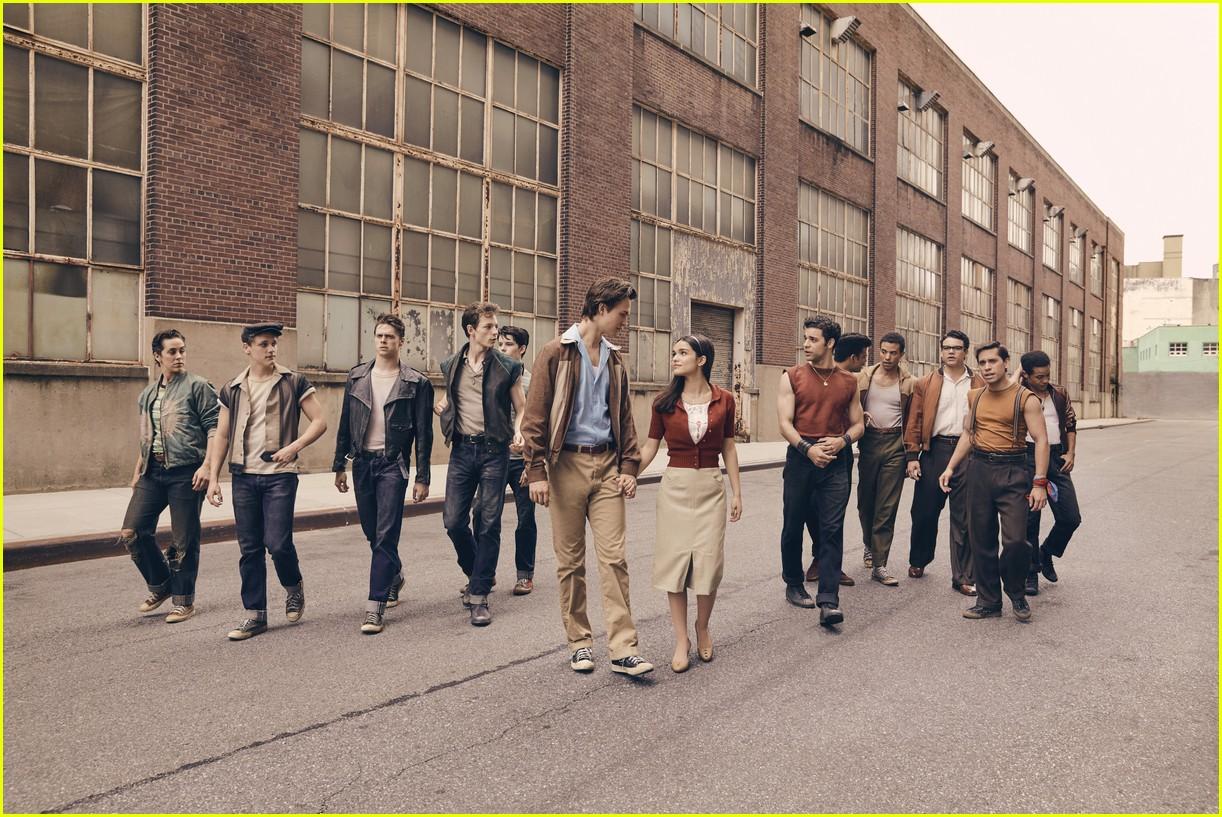 فيلم West Side Story