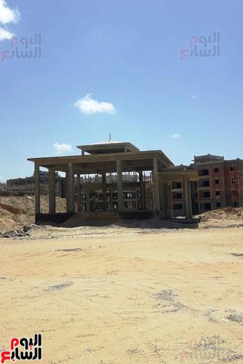 مدينة رفح الجديدة فى شمال سيناء (4)