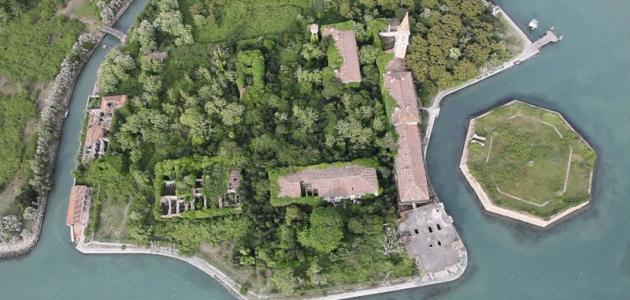 جزيرة بوفيليا
