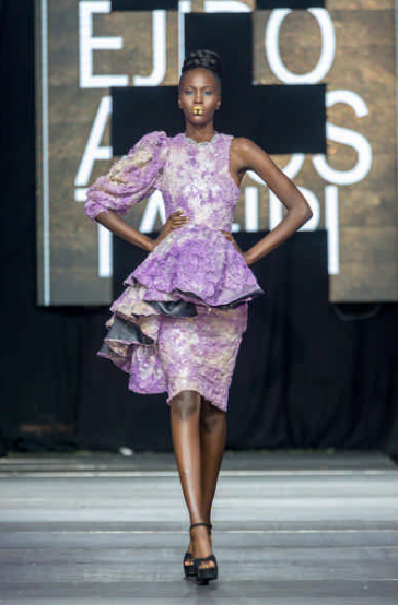 أسبوع الموضة فى داكار (6)