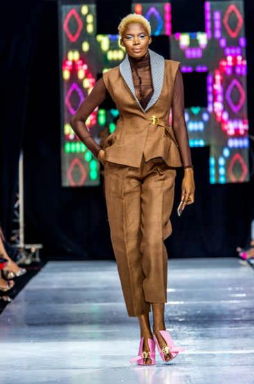 أسبوع الموضة فى داكار (8)