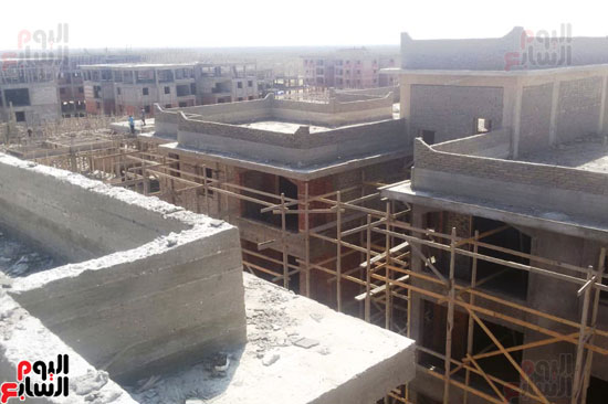 مدينة رفح الجديدة فى شمال سيناء (6)