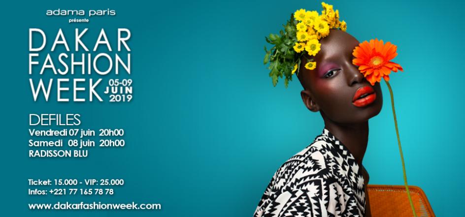 أسبوع الموضة فى داكار (1)