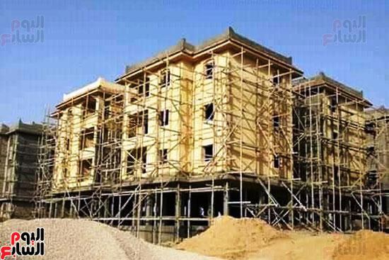 مدينة رفح الجديدة فى شمال سيناء (5)