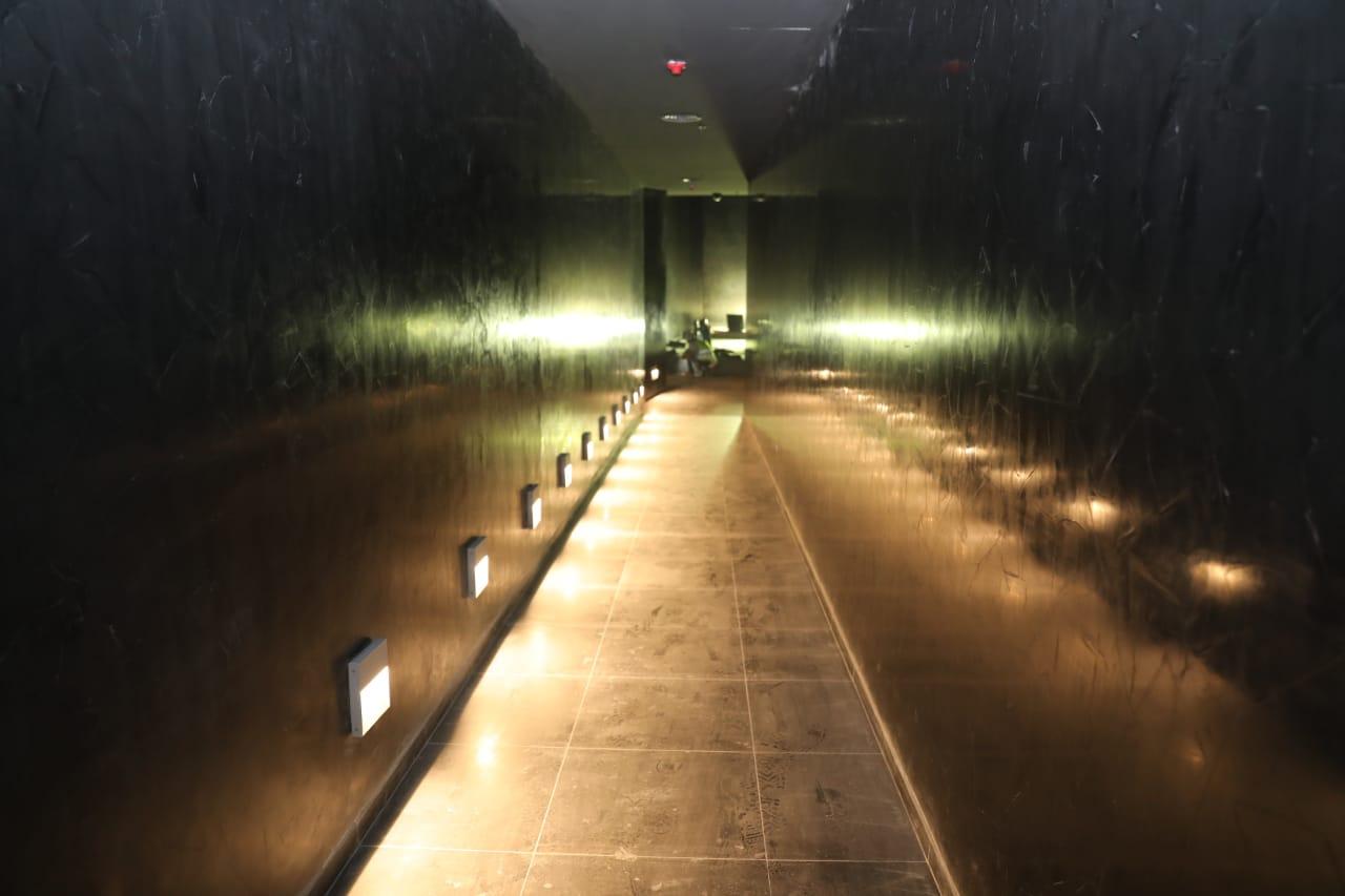 المتحف القومى للحضارة (14)
