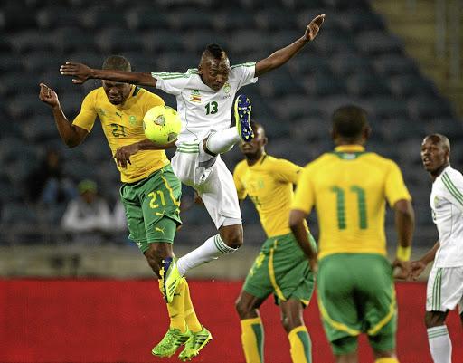 بيليات أخطر لاعبي زيمبابوي