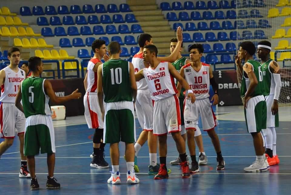 البطولة العربية للسلة (3)
