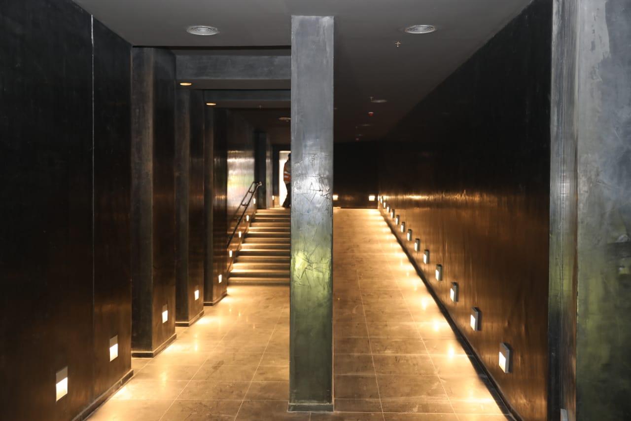 المتحف القومى للحضارة (13)