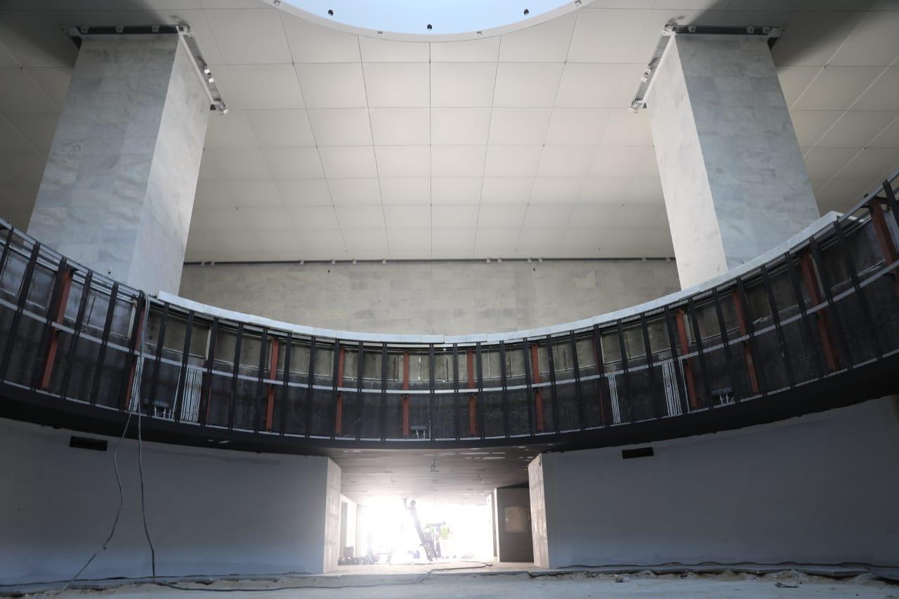 المتحف القومى للحضارة (15)
