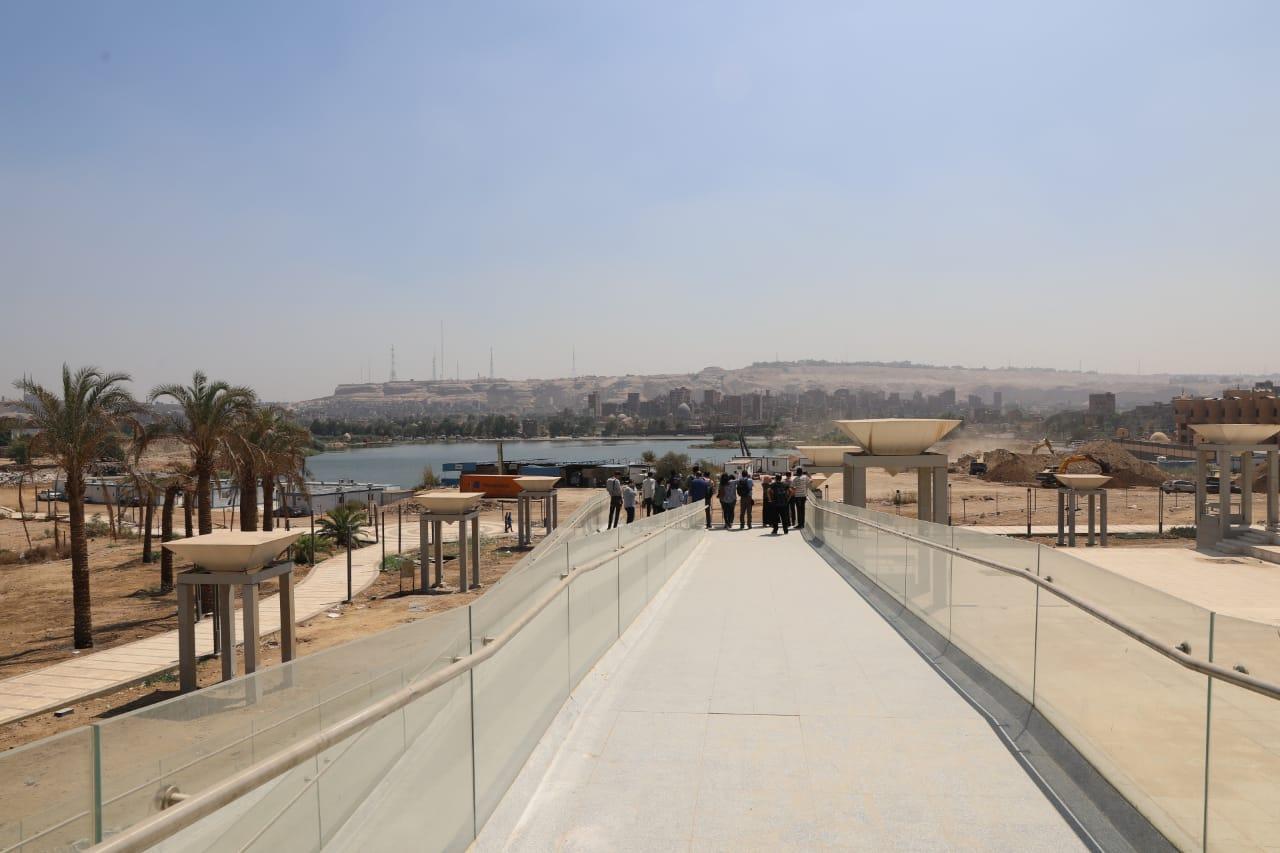 المتحف القومى للحضارة (16)