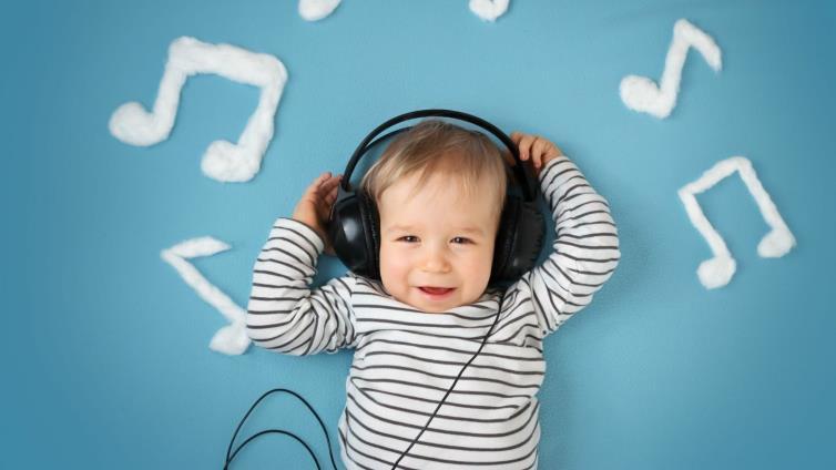 تشغيل الموسيقى الهادئة