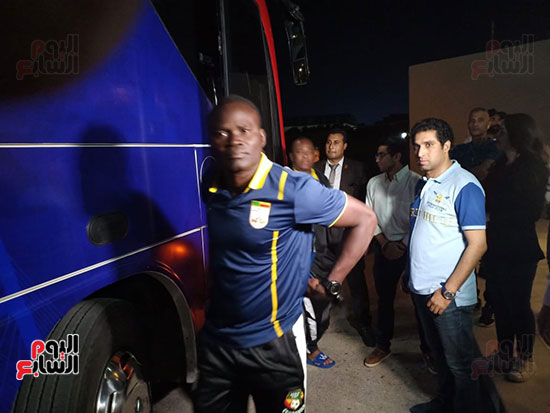 استقبال-بعثة-منتخب-بنين-فى-الإسماعيلية-(5)