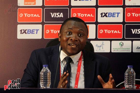 موسانا قائد منتخب زيمبابوى (9)
