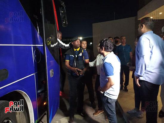 استقبال-بعثة-منتخب-بنين-فى-الإسماعيلية-(14)