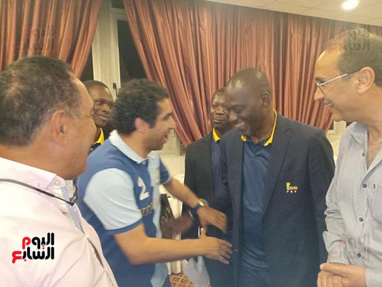 استقبال-بعثة-منتخب-بنين-فى-الإسماعيلية-(8)