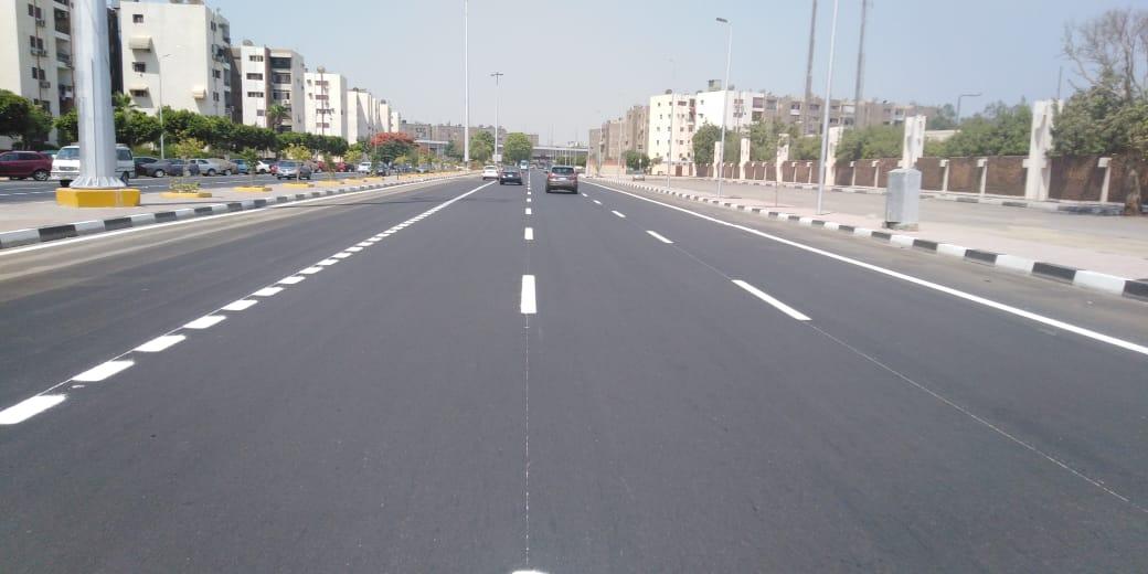 -تخطيط الشوارع