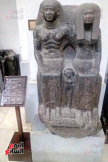 جانب-المسار-المخصص-للمكفوفين-فى-المتحف-المصرى-بالتحرير--(7)