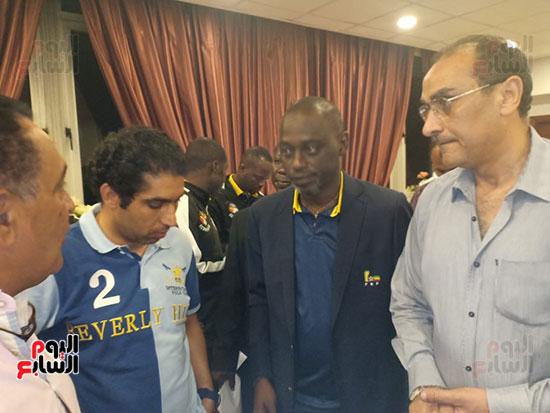 استقبال-بعثة-منتخب-بنين-فى-الإسماعيلية-(13)