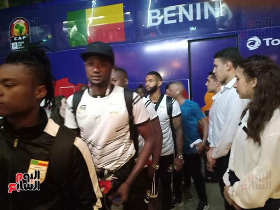 استقبال-بعثة-منتخب-بنين-فى-الإسماعيلية-(9)