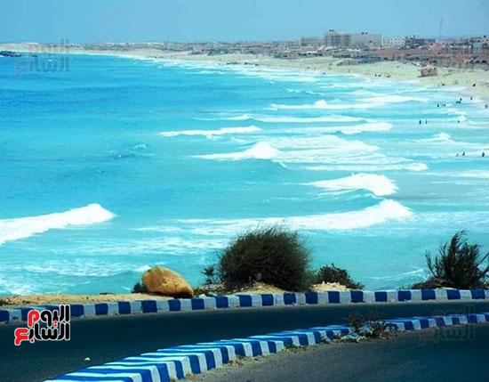مصايف-وشواطئ-المدن-الساحلية-استعدت-لبطولة-كأس-الأمم-الإفريقية-(19)