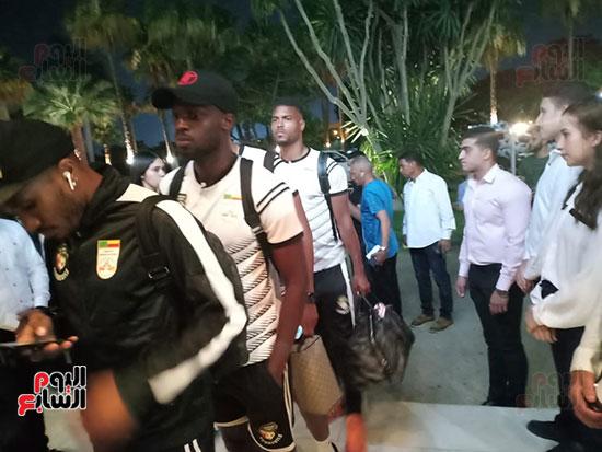 استقبال-بعثة-منتخب-بنين-فى-الإسماعيلية-(18)