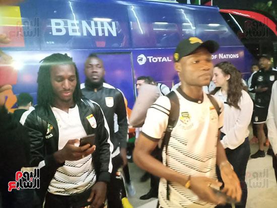 استقبال-بعثة-منتخب-بنين-فى-الإسماعيلية-(6)