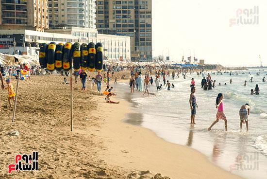 مصايف-وشواطئ-المدن-الساحلية-استعدت-لبطولة-كأس-الأمم-الإفريقية-(4)