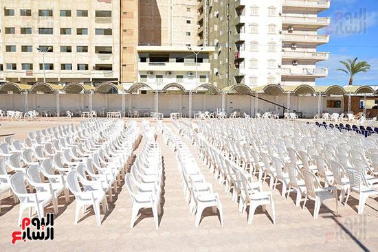 مصايف-وشواطئ-المدن-الساحلية-استعدت-لبطولة-كأس-الأمم-الإفريقية-(15)