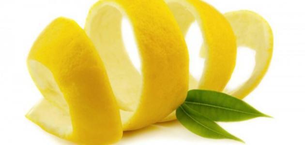ما_فوائد_قشر_الليمون