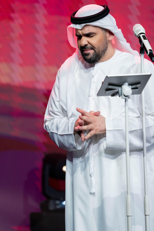 حفل حسين الجسمى فى جدة (6)