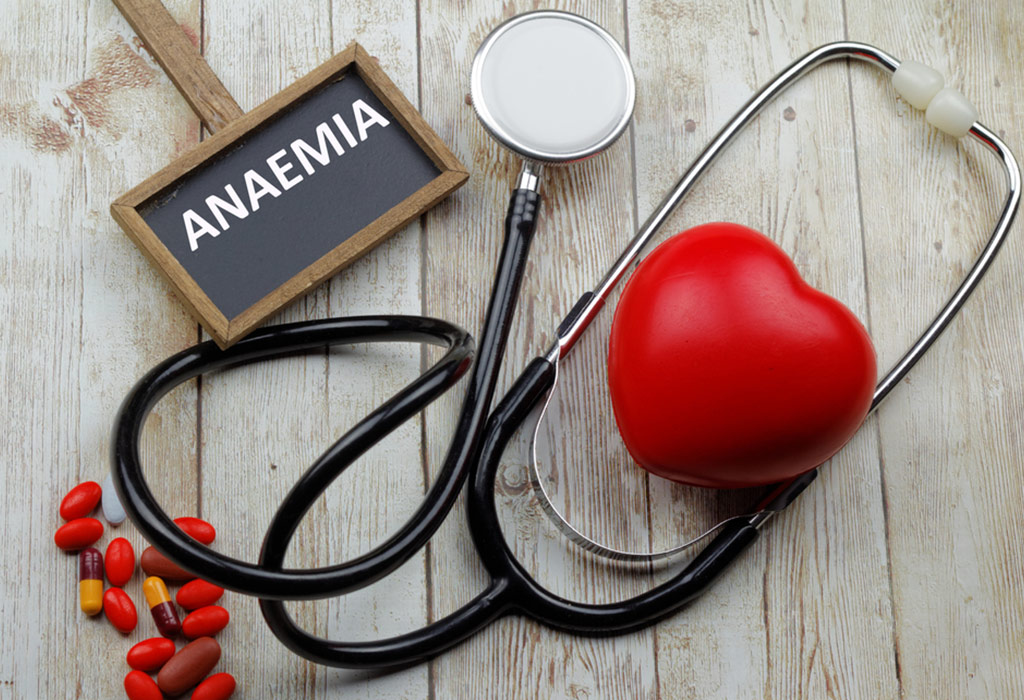 علاج الأنيميا للحامل أهمه فيتامين ب 12 - اليوم السابع