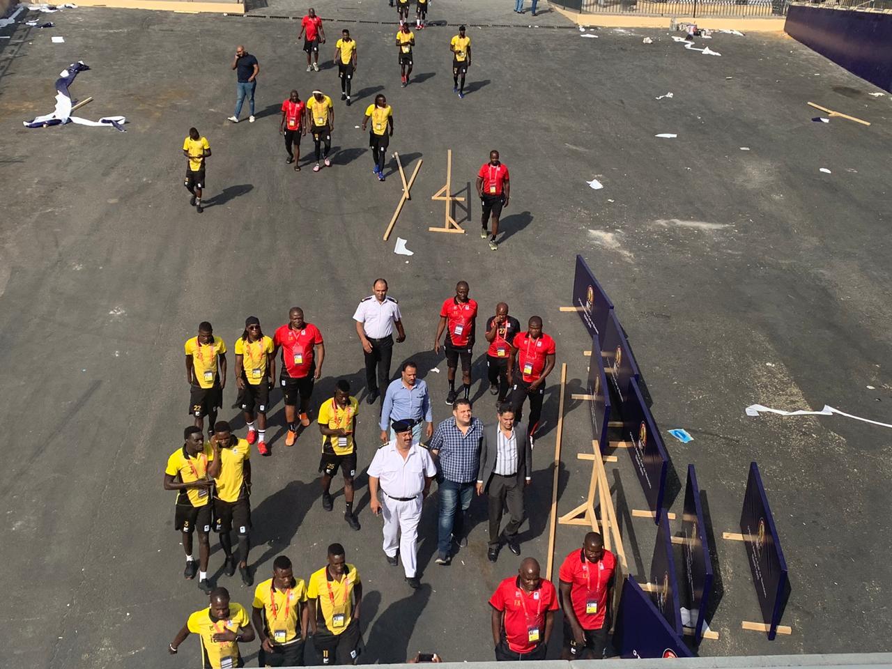 منتخب أوغندا  (2)