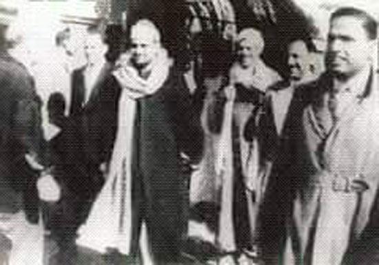 الشيخ محمد صديق المنشاوى (2)