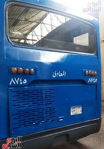 اتوبيسات هيئة النقل العام الجديدة (2)