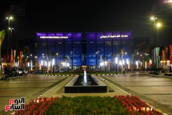 ستاد-ال-قاهره
