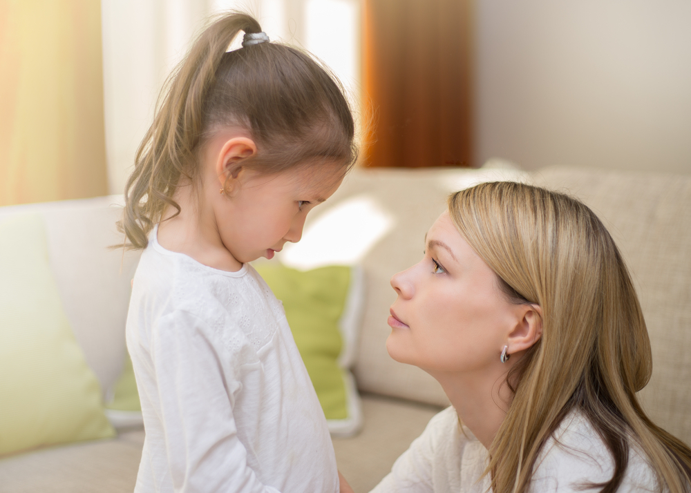 نصائح للتعامل مع الطفل المشاغب (1)