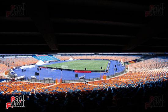 ملعب استاد القاهرة