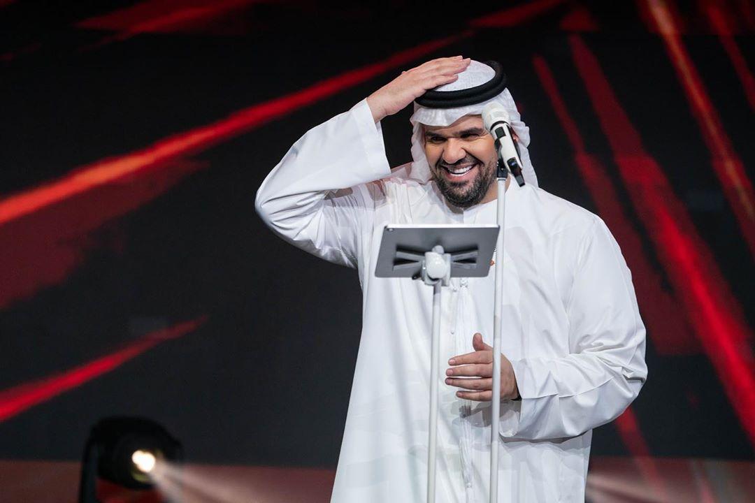 حسين الجسمى (1)