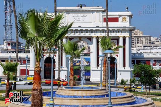 استاد-الإسكندرية-من-الخارج-(3)